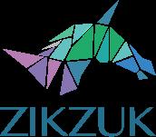 Zikzuk Logo, Corporate Credit Card, Business Credit Card