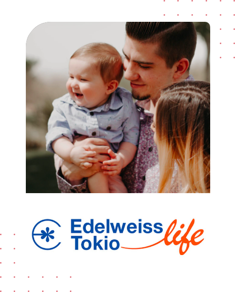 Client Testinomial | Edelweiss Tokio Life Insurance