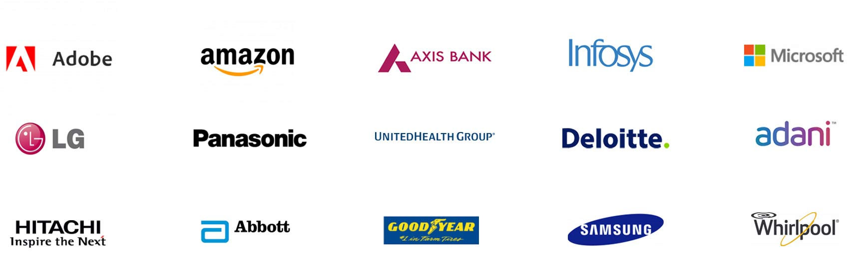 Trusted by 4000+ Brands Across the world